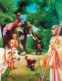 In Vedas it is mentioned that there is only one God who is body less and whose image can't be made. Then why we worship 3 god's Shiva,Vishnu and Brahma? Are they messenger of that Prime God? Hare Krishna, Krishna Leela, Krishna Art, Ganesha Art, Indian Gods, Indian Art, Atlantis, Srila Prabhupada, Bhagavad Gita