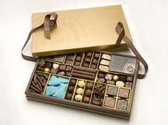Divan Collection Box Çikolata. Kesinlikle yumm!  $180 TL