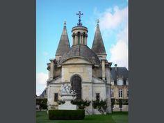 Le château d'Anet - Guide Tourisme & Vacances