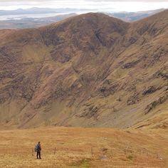 #mountain #ireland #mullaghanattin #kerry #nature #beautiful #instagood Adventure Travel, Monument Valley, Grand Canyon, Ireland, Mountain, Nature, Instagram Posts, Life, Beautiful