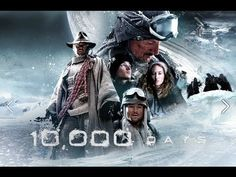 On Bin Gün - 10,000 Days 2014 Türkçe Dublaj Full HD izle