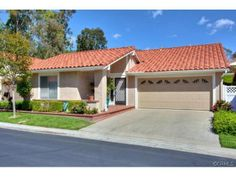 Capture Serenity and Privacy at this home in a Senior gated community in Mission Viejo. — in Mission Viejo, CA.