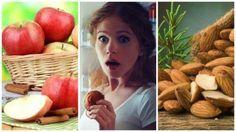 7 ting du kan spise, når du er bekymret over din kost - Bedre Livsstil Aloe Vera, Metabolism, Healthy Eating, Healthy Food, Healthy Recipes, Fruit, Vegetables, Fitness, Lose Back Fat