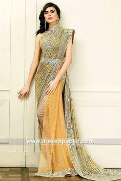 Pakistani Wedding Dresses, Indian Wedding Outfits, Pakistani Outfits, Bridal Outfits, Indian Outfits, Bridal Dresses, Indian Weddings, Saree Draping Styles, Saree Styles