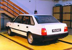 OG | FSO Polonez Atu | Full-size clay model Van, Vehicles, Model, Design, Historia, Fotografia, Scale Model, Vans