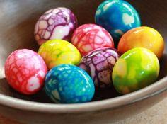 Yum... I'd Pinch That! | Crackle Eggs