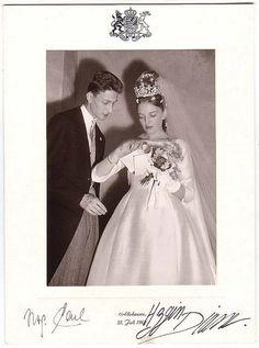 Princesse Diana d'Orléans y Herzog Karl von Württemberg