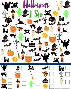 Halloween Crafts For Toddlers, Halloween Games, Family Halloween, Halloween House, Healthy Halloween Treats, Educational Crafts, Halloween Celebration, Pediatrics, Preschool