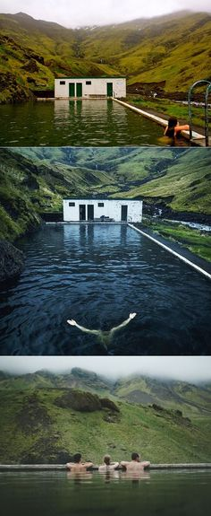 exPress-o: The hidden pool of Seljavallalaug in Iceland