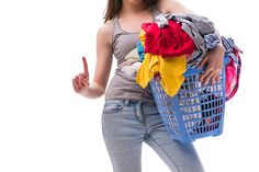 Say What? Expert Confirms We're Doing Our Laundry ALL Wrong