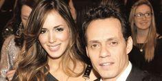Shannon de Lima recibirá pensión de Marc Anthony establecido en acuerdo prenupcial tras divorcio | A Son De Salsa
