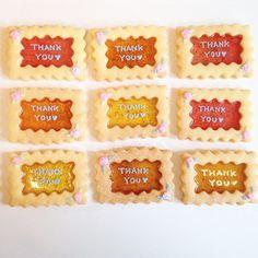 幼稚園生活残り5日‼︎‼︎(>_<) 同じバス停の子達に、ありがとクッキー作りました☆ あぁぁぁぁこんなことばかりしてて卒園式や謝恩会に着ていく服とか考えてない((((;Д))))))) 小学校の準備も何もしてないわぁぁ。  #クッキー #ステンドグラスクッキー #ありがとう #ciiiiii作