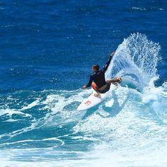 New kid on the block, Matt Banting will kick off his world tour career at the #QuikPro Gold Coast, Round 1, Heat 5.