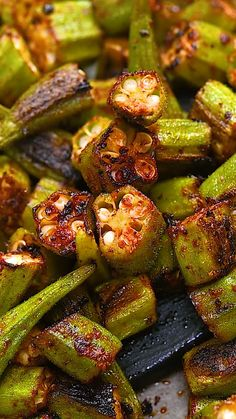 Veggie Side Dishes, Vegetable Dishes, Simple Vegetable Recipes, Recipes With Vegetables, Roasted Vegetable Recipes, Vegetarian Side Dishes, Healthy Vegetables, Healthy Side Dishes, Veggie Food