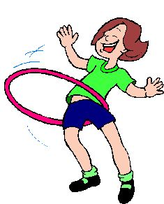 Using a Hula Hoop for Weight Shifting  -  Pinned by @PediaStaff – Please Visit http://ht.ly/63sNt for all our pediatric therapy pins
