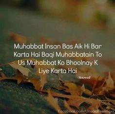True....deep words