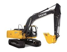 John Deere Workshop Technical Manual: JOHN DEERE 200D 200DLC EXCAVATOR REPAIR SERVICE TE...