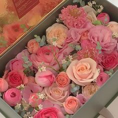 Pink Marshmallows, I Am Amazing, Treat Yourself, Floral Wreath, Things To Come, Rose, Flowers, Palette, Instagram
