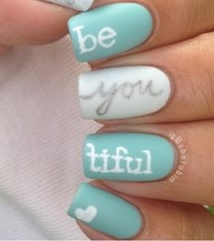 be-you-tiful, love the creation