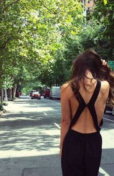 """youthcub: """"solacity: """"eclait: """" rumineely: """" About this x back execution (at & Lexington) """" god I love this """" perf """" dream outfit tbh """" Looks Style, Looks Cool, Style Me, Simple Style, Look Fashion, Fashion Beauty, Womens Fashion, Fashion Black, Girl Fashion"""