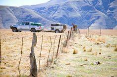 When he joined a journey of over 3 000 km to commemorate the Outdoor Life, Caravan, Trek, Journey, Outdoor Living, The Journey, The Great Outdoors, Motorhome, Bushcraft