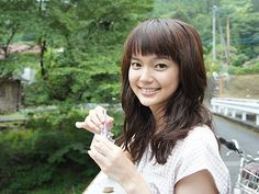 Asian Beauty, Actors & Actresses, Hot Girls, Deer, Movie, Japan, Film, Cinema, Films