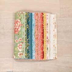 Quilting Thread, Cotton Quilting Fabric, Cotton Quilts, Polka Dot Fabric, Floral Fabric, Laundry Basket Quilts, Wool Thread, Andover Fabrics, Fabric Strips