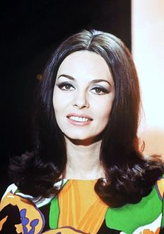 Michèle Mercier Princess Aesthetic, Aesthetic Girl, Pelo Retro, Michelle Mercier, 1960s Hair, Love Vintage, Hooray For Hollywood, Hollywood Stars, French Actress