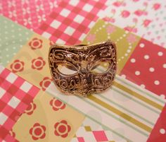Anillo mask