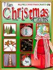 Top 100 DIY Christmas Crafts of 2013: DIY Christmas Ornaments, Homemade Christmas Decorations, DIY Christmas Gifts, and More | AllFreeChrist...