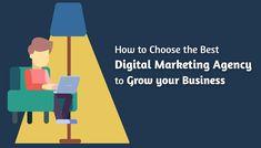 Ultimate to Choose the Best Media Agency In India. Online Marketing Agency, Best Digital Marketing Company, Marketing Budget, Digital Marketing Strategy, Marketing Tools, Business Marketing, Media Marketing, Marketing Strategies, Company Portfolio