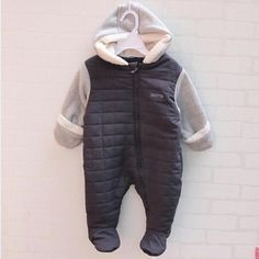 http://babyclothes.fashiongarments.biz/  Baby Rompers Winter  2016 Infant Clothes Newborn Boys Girls Warm Romper Fur Hooded Jumpsuit Baby Romper cotton Newborn  Rompers, http://babyclothes.fashiongarments.biz/products/baby-rompers-winter-2016-infant-clothes-newborn-boys-girls-warm-romper-fur-hooded-jumpsuit-baby-romper-cotton-newborn-rompers/, Baby Rompers Winter  2016 Infant Clothes Newborn Boys Girls Warm Romper Fur Hooded Jumpsuit Baby Romper cotton Newborn  Rompers  Cotton is not very…