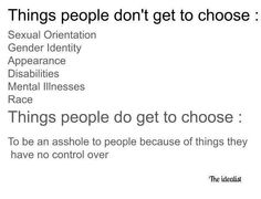 Hypothetically, if they could choose, why should they choose for you?!