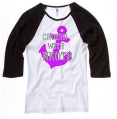 f20e3c9b9 Crusin' with NKOTB TShirt, NKOTB Shirt, New Kids on the Block Raglan Tshirt