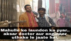 8 Filmy dialogues and situations where you can best use it