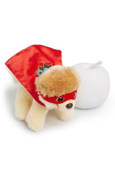 Gund 'Itty Bitty Boo - Superhero' Stuffed Animal available at #Nordstrom