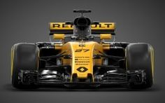 Motor Racing - Formula One Launch - Renault Sport Formula One Team Launch - London, England - Watch-it. Sport F1, Sport Cars, Race Cars, Renault Formula 1, Formula 1 Car, Hd Wallpapers 1080p, Sports Wallpapers, Desktop Wallpapers, Nascar