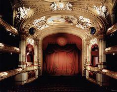 Stockholm, Sweden  Operan - Opera House