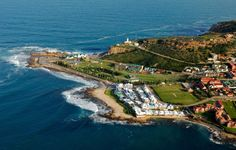 Südafrika - Reisen - Küste - Mossel Bay