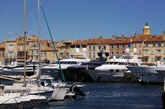 Saint-Tropez, Frankrijk