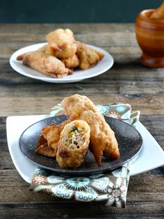 The Ultimate Homemade Egg Roll Recipe...Can't wait to fix!! I could eat egg rolls every day!!