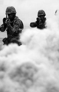 Thoughts of soldier - Kdo jsem? #wattpad #nhodn