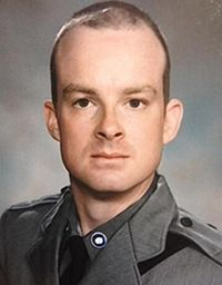 Trooper Christopher Skinner    New York State Police   NY  May 29, 2014  Trooper Christopher Skinner was struck and killed by a hit-and-run driver while conducting a traffic stop. Trooper Skinner is the third law enforcement fatality from the State of New York in 2014.