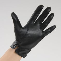 Got my girlfriend a leather jacket for Christmas! What do you think?