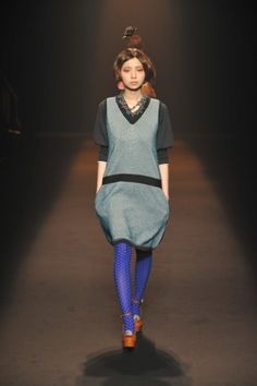 Everlasting sprout Tokyo A/W 12-13