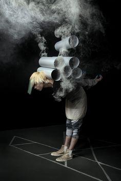 Frederik-Heyman-Conceptual-Photography15 Conceptual Photography, Human Art, Surreal Art, Hair Designs, Great Artists, Art Direction, Art Projects, Modern Design, Graphic Design