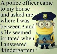 """Hilarious and Funniest Minion Jokes here are few very funny and accomplished Memes, which will surely make you laugh for whole day. So scroll down and keep reading these """"Top Clean Minion Jokes – Insane Memes & Insane humor"""". Funny Minion Pictures, Funny Minion Memes, Minions Quotes, Funny Texts, Funny Jokes, Minion Sayings, Minion Humor, Minions Images, Funny Images"""