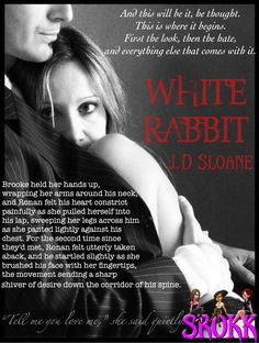 White Rabbit by J.D Sloane