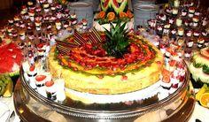 """Il nostro """"dolcissimo e colorato"""" buffet di dolci!! Buon Pranzo e Buon inizio settimana!  www.acaciaresort.eu"""