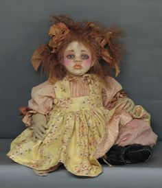 another new doll